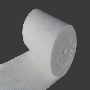 Refractory Ceramic Fiber Insulation Blanket
