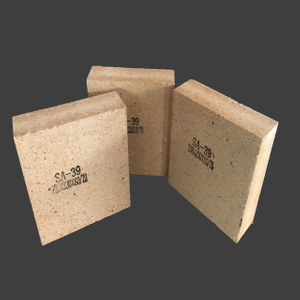 Refractory Dense High Alumina Fire Brick