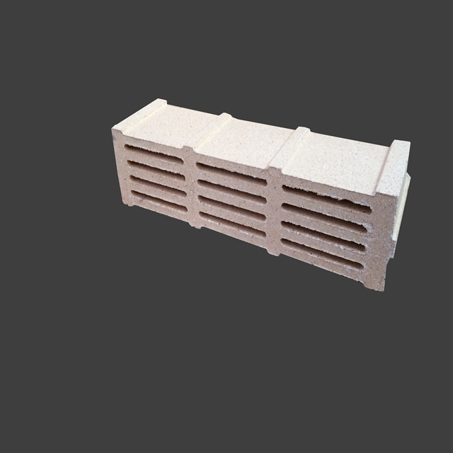 Refractory Fire Brick KA35-1 KA35-2 for Coke Oven Regenerator