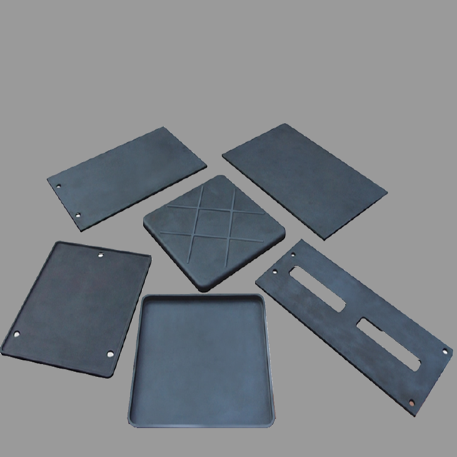 Reaction Bonded Silicon Carbide Kiln Furniture (RBSiC Or SiSiC)